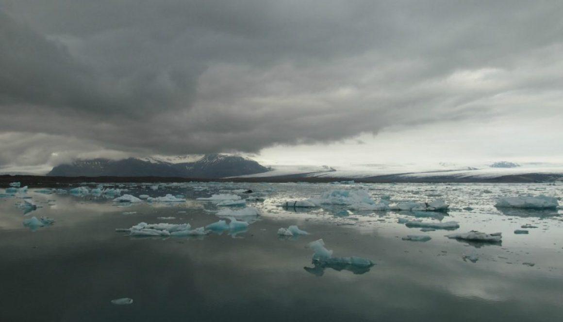 Island: Smerom k ľadovcom a ešte ďalej na východ