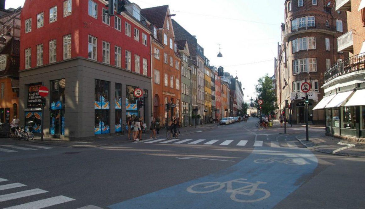 Autom cez Kodaň do Švédska a späť (časť 1. Kodaň)