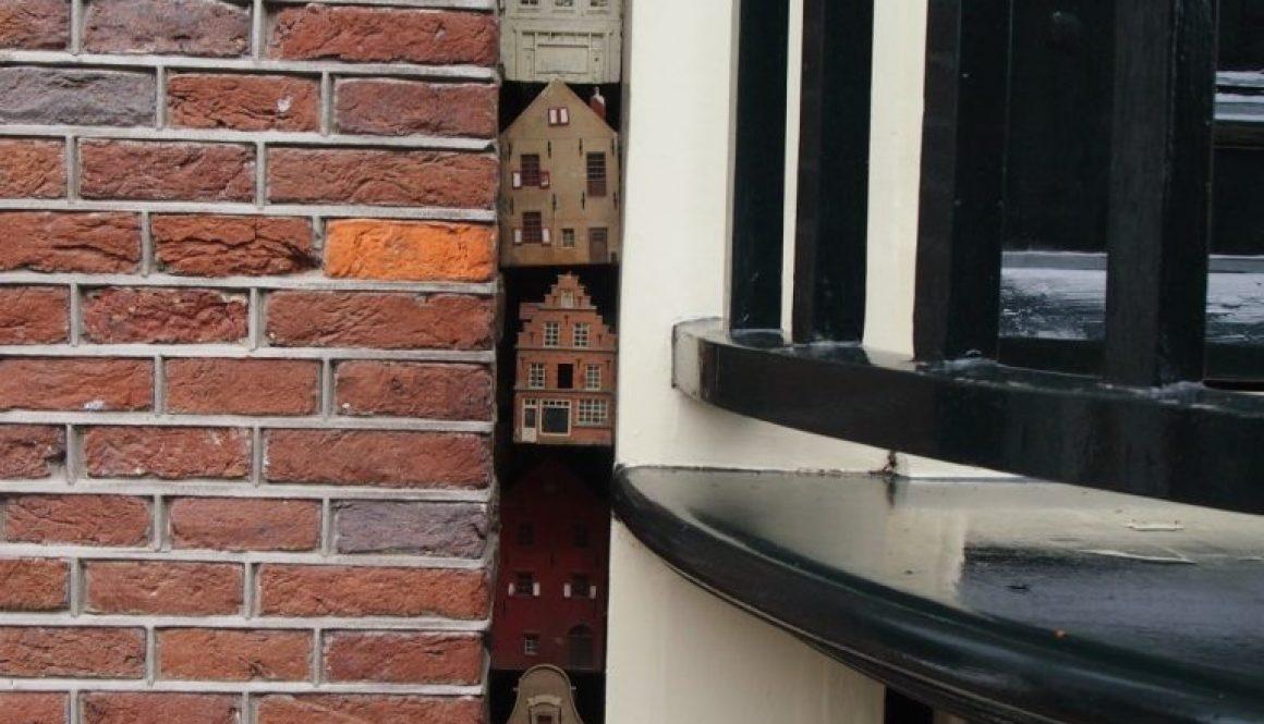 Amsterdamské maličkosti
